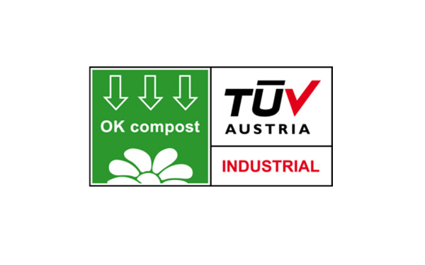 Logo OK compost INDUSTRIAL